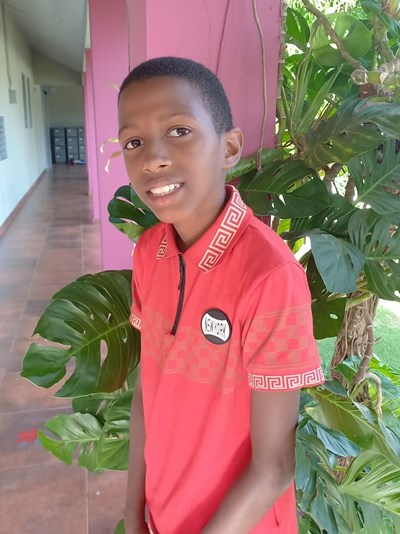 Help Erick Manuel by becoming a child sponsor. Sponsoring a child is a rewarding and heartwarming experience.