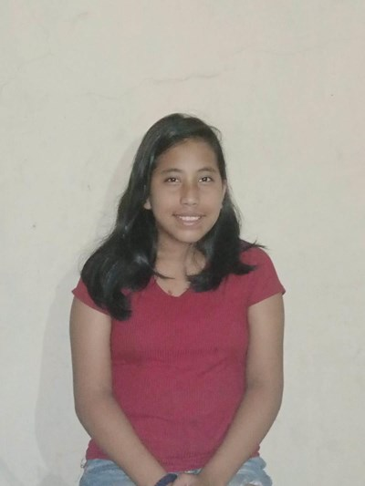Help Reina Nohelia by becoming a child sponsor. Sponsoring a child is a rewarding and heartwarming experience.