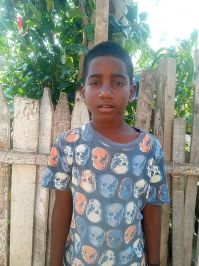 Help Alejandro Enrique by becoming a child sponsor. Sponsoring a child is a rewarding and heartwarming experience.