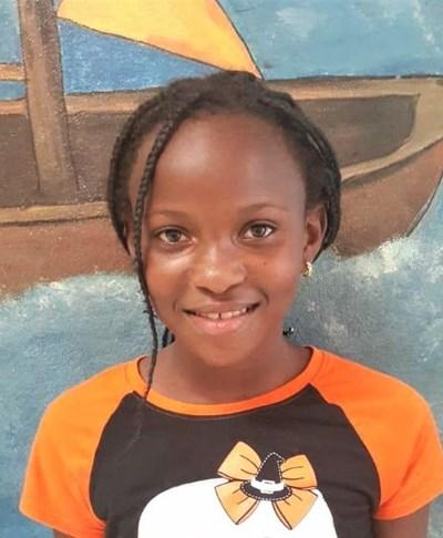 Help Ruth Karla by becoming a child sponsor. Sponsoring a child is a rewarding and heartwarming experience.
