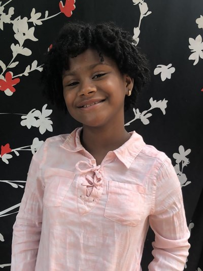 Help Ederly Maria by becoming a child sponsor. Sponsoring a child is a rewarding and heartwarming experience.