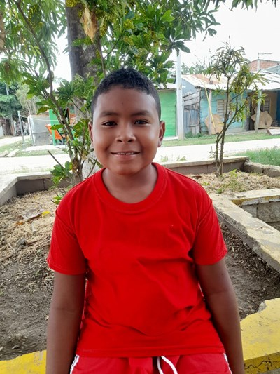 Help Jaider Javier by becoming a child sponsor. Sponsoring a child is a rewarding and heartwarming experience.