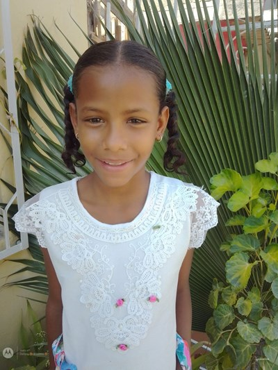 Help Yulisa Paola by becoming a child sponsor. Sponsoring a child is a rewarding and heartwarming experience.