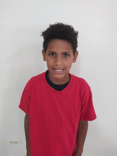 Help Cristian De Jesús by becoming a child sponsor. Sponsoring a child is a rewarding and heartwarming experience.