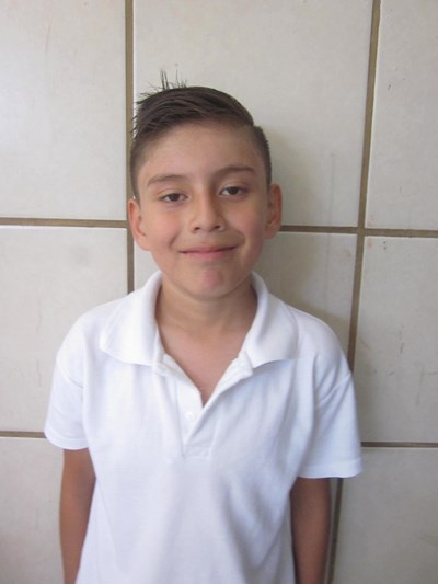 Help Juan José by becoming a child sponsor. Sponsoring a child is a rewarding and heartwarming experience.