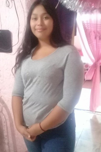 Help María Del Rosario by becoming a child sponsor. Sponsoring a child is a rewarding and heartwarming experience.