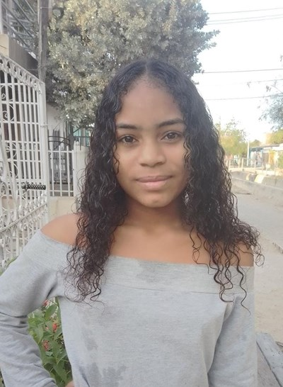 Help Sheril Nicol by becoming a child sponsor. Sponsoring a child is a rewarding and heartwarming experience.