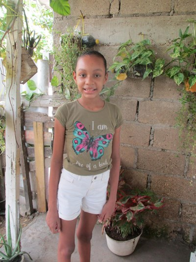 Help Akever Alexa by becoming a child sponsor. Sponsoring a child is a rewarding and heartwarming experience.