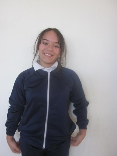 Help Brenda Noemi by becoming a child sponsor. Sponsoring a child is a rewarding and heartwarming experience.