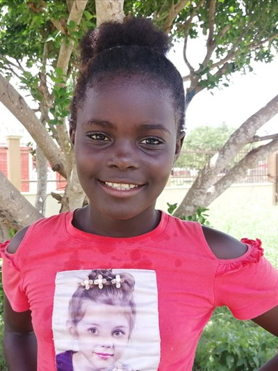 Help Gladis by becoming a child sponsor. Sponsoring a child is a rewarding and heartwarming experience.