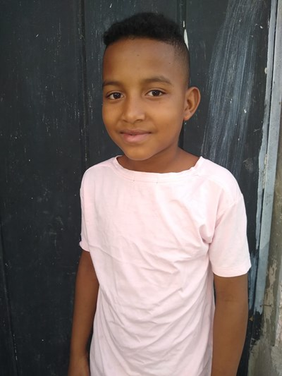Help Jhonatan Andres by becoming a child sponsor. Sponsoring a child is a rewarding and heartwarming experience.