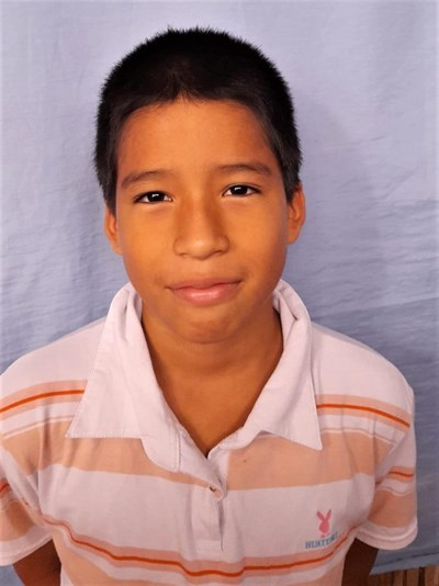 Help Marcos Santiago by becoming a child sponsor. Sponsoring a child is a rewarding and heartwarming experience.