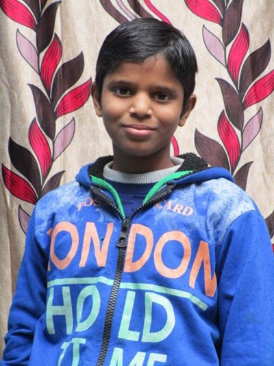Help Prince by becoming a child sponsor. Sponsoring a child is a rewarding and heartwarming experience.