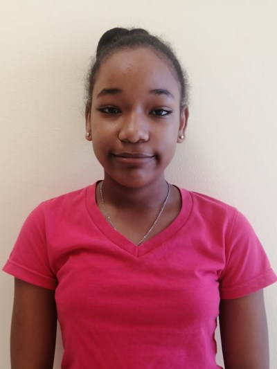 Help Ashly Yaihmi by becoming a child sponsor. Sponsoring a child is a rewarding and heartwarming experience.