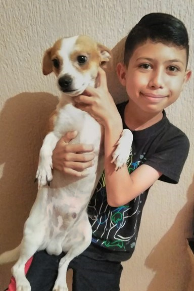 Help Giovanni Gael by becoming a child sponsor. Sponsoring a child is a rewarding and heartwarming experience.