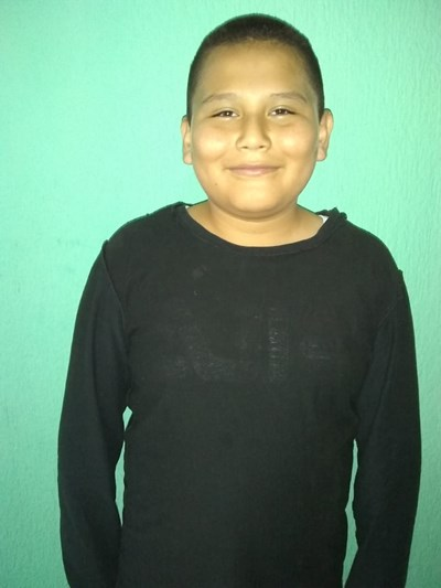 Help Carlos Gabriel by becoming a child sponsor. Sponsoring a child is a rewarding and heartwarming experience.