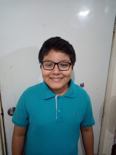 Help Hugo Iván by becoming a child sponsor. Sponsoring a child is a rewarding and heartwarming experience.
