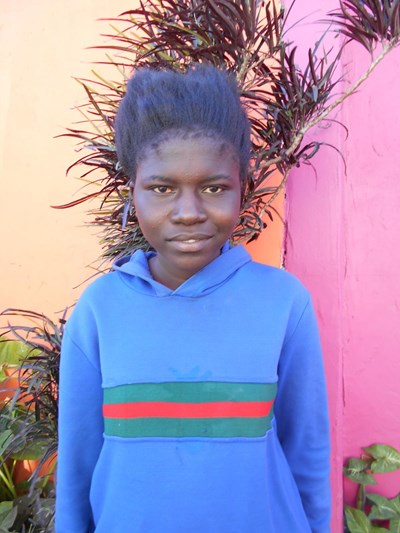 Help Jessie by becoming a child sponsor. Sponsoring a child is a rewarding and heartwarming experience.