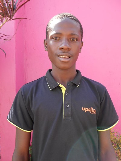 Help David by becoming a child sponsor. Sponsoring a child is a rewarding and heartwarming experience.