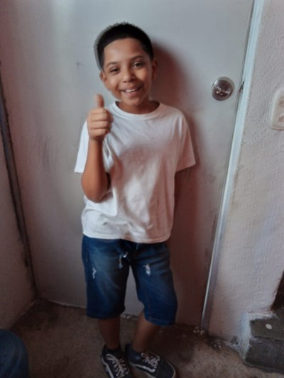 Help Diego Alberto by becoming a child sponsor. Sponsoring a child is a rewarding and heartwarming experience.