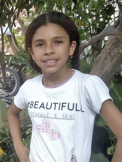 Help Sharay Marcela by becoming a child sponsor. Sponsoring a child is a rewarding and heartwarming experience.