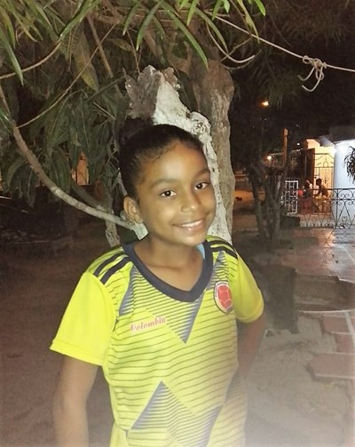 Help Natalia by becoming a child sponsor. Sponsoring a child is a rewarding and heartwarming experience.