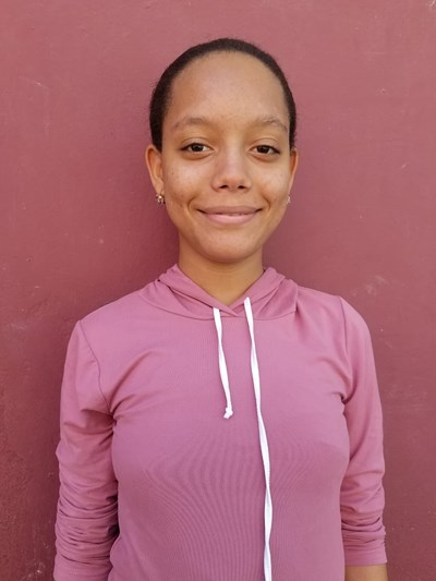 Help Yolaidy Marcel by becoming a child sponsor. Sponsoring a child is a rewarding and heartwarming experience.