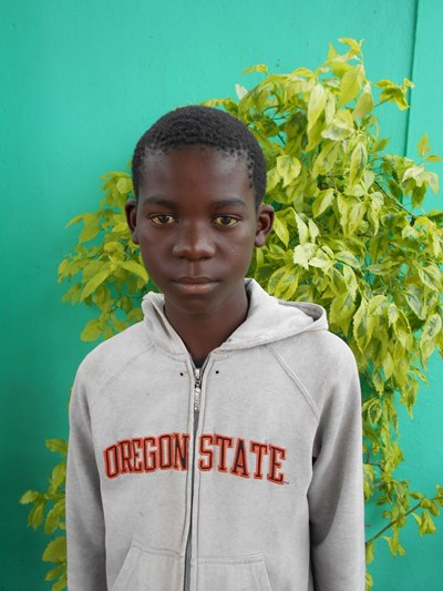 Help Joseph by becoming a child sponsor. Sponsoring a child is a rewarding and heartwarming experience.