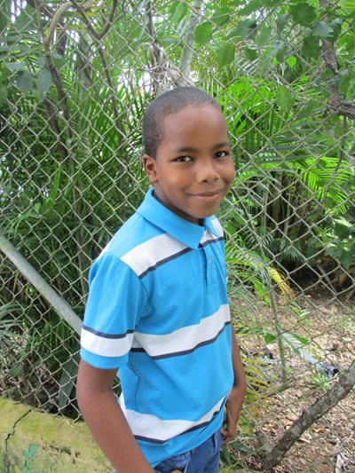 Help Carlos Dariel by becoming a child sponsor. Sponsoring a child is a rewarding and heartwarming experience.