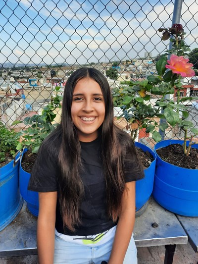 Help Mitzy Guadalupe by becoming a child sponsor. Sponsoring a child is a rewarding and heartwarming experience.