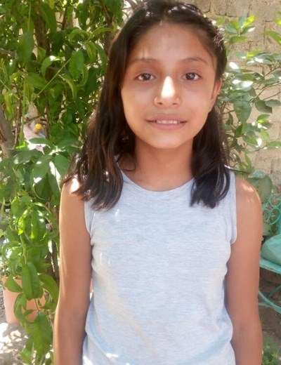 Help Eva Natalia by becoming a child sponsor. Sponsoring a child is a rewarding and heartwarming experience.