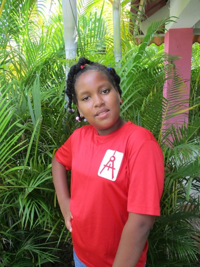 Help Yogeidy Estefani by becoming a child sponsor. Sponsoring a child is a rewarding and heartwarming experience.