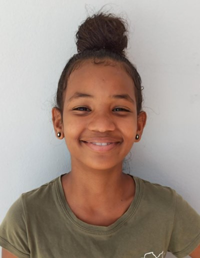 Help Ana Eilyn by becoming a child sponsor. Sponsoring a child is a rewarding and heartwarming experience.