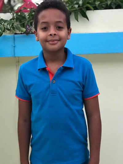 Help Jose Armando by becoming a child sponsor. Sponsoring a child is a rewarding and heartwarming experience.