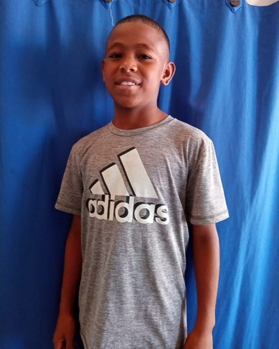 Help Luis Eduardo by becoming a child sponsor. Sponsoring a child is a rewarding and heartwarming experience.