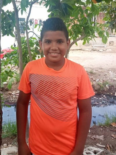 Help Breyner David by becoming a child sponsor. Sponsoring a child is a rewarding and heartwarming experience.