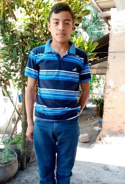 Help Alejandro Jose by becoming a child sponsor. Sponsoring a child is a rewarding and heartwarming experience.