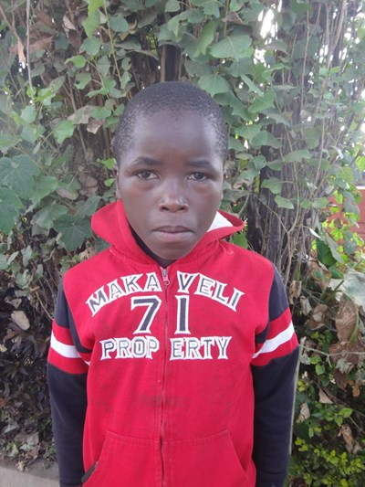 Help Musonda by becoming a child sponsor. Sponsoring a child is a rewarding and heartwarming experience.