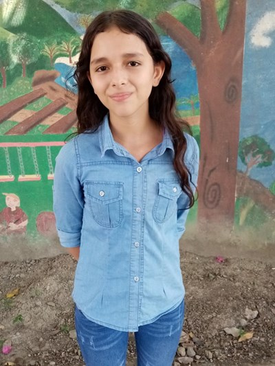 Help Scarleth Monserrat by becoming a child sponsor. Sponsoring a child is a rewarding and heartwarming experience.