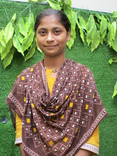 Help Rimjhim by becoming a child sponsor. Sponsoring a child is a rewarding and heartwarming experience.