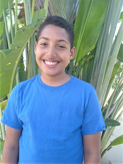 Help Emmanuel Alexander by becoming a child sponsor. Sponsoring a child is a rewarding and heartwarming experience.