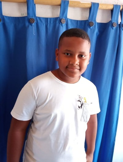 Help Juan Miguel by becoming a child sponsor. Sponsoring a child is a rewarding and heartwarming experience.