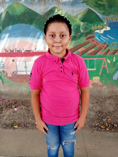 Help Estefhany Briyith by becoming a child sponsor. Sponsoring a child is a rewarding and heartwarming experience.