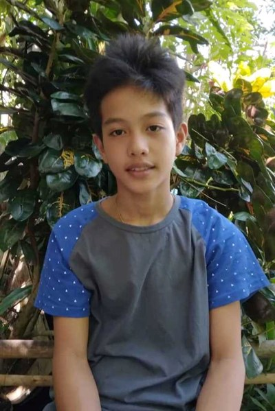Help Nelson Jr. Bataller by becoming a child sponsor. Sponsoring a child is a rewarding and heartwarming experience.