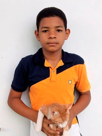 Help Alvaro Jose by becoming a child sponsor. Sponsoring a child is a rewarding and heartwarming experience.