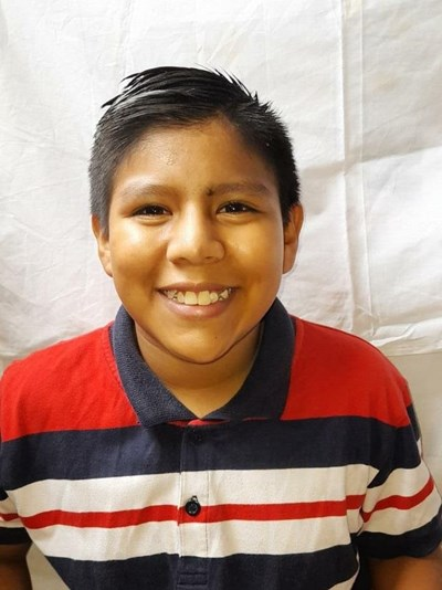 Help Isaias Jhair by becoming a child sponsor. Sponsoring a child is a rewarding and heartwarming experience.