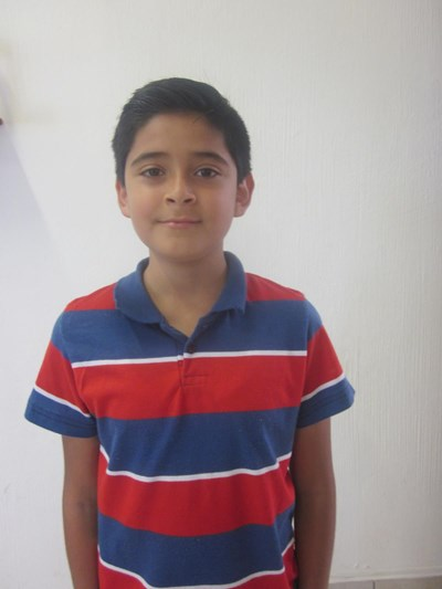 Help Geovanni Javier by becoming a child sponsor. Sponsoring a child is a rewarding and heartwarming experience.