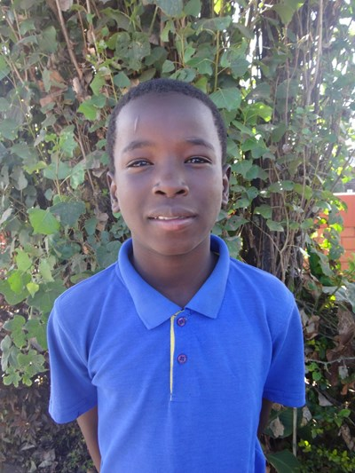Help Charles by becoming a child sponsor. Sponsoring a child is a rewarding and heartwarming experience.