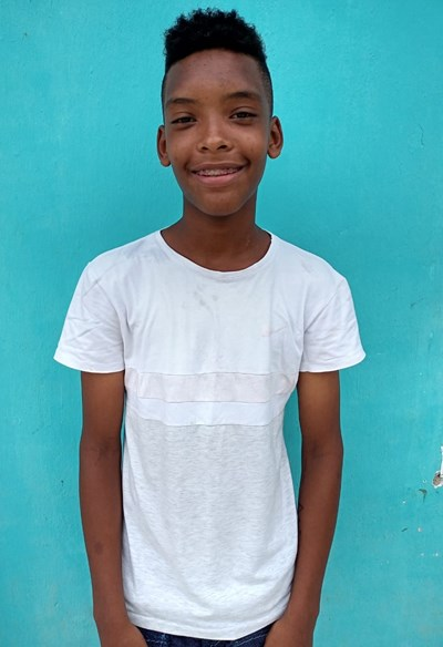 Help Yoban Andres by becoming a child sponsor. Sponsoring a child is a rewarding and heartwarming experience.