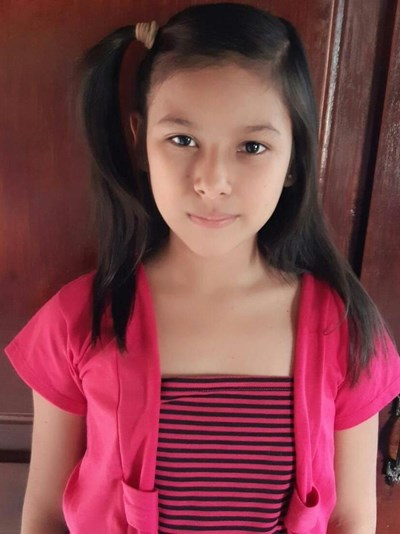 Help Andrea Stefania by becoming a child sponsor. Sponsoring a child is a rewarding and heartwarming experience.